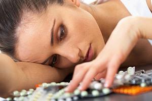 Лечение гонореи у женщин
