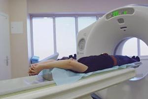 Мультиспиральная компьютерная томография почек