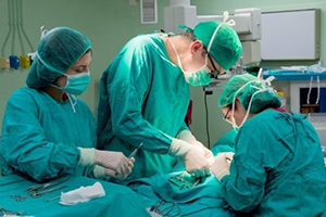 Открытая цистолитотомия
