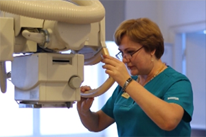 Радиологические исследования в урологии