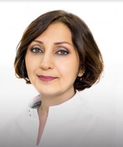 Хаитова Севиль Джафаровна