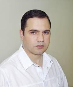 Агаханян Карен Арменович