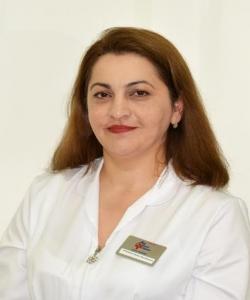 Кабардова Арина Мусабиевна