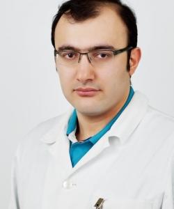 Гусейнов Эльдар Асланович