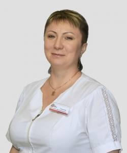 Похазникова Ирина Владимировна