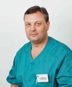 Оганесянц Смбат Мартиросович