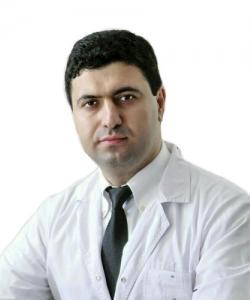 Арутюнян Арам Феликсович