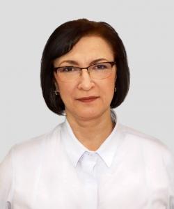 Янковская Галина Францевна