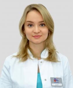 Гадалева Светлана Викторовна