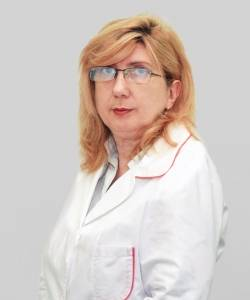 Алиева Луиза Багаудиновна