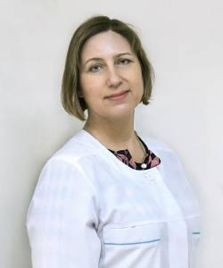 Рыбакова Галина Викторовна