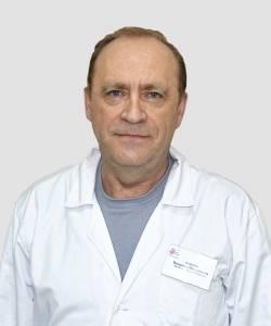 Куксин Владимир Михайлович