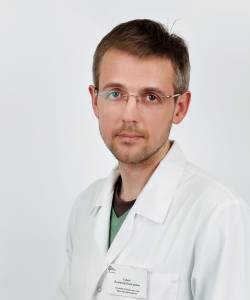 Гурьев Владимир Николаевич