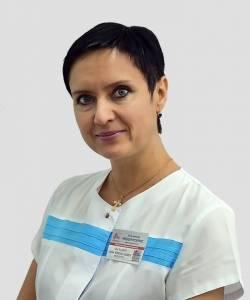 Наталич Анна Николаевна