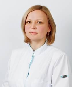 Пантюхова Екатерина Викторовна