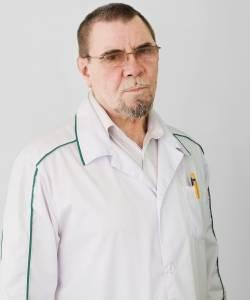 Змиевский Анатолий Васильевич