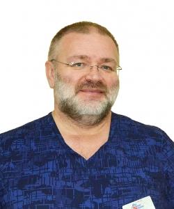 Скороход Борис Геннадиевич