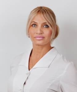 Млодик Наталья Юрьевна