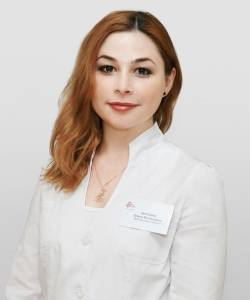 Мурзина Елена Валерьевна