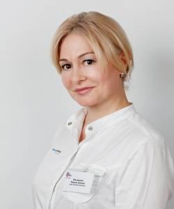 Магомедова Мариян Хановна