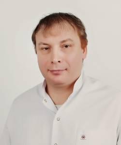 Труфанов Владимир Васильевич