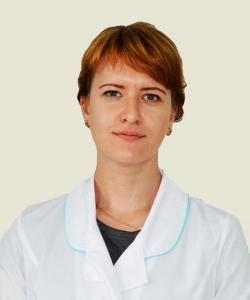 Бакланская Мария Арутюновна