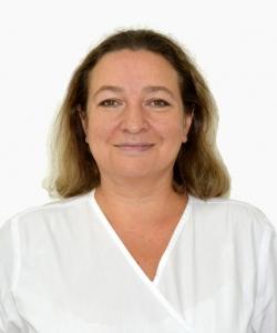 Кузнецова Мария Геннадиевна