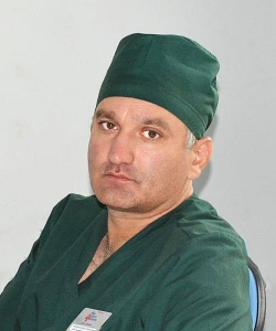Гассиев Александр Михайлович