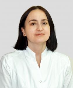 Главатских Наталья Геннадьевна