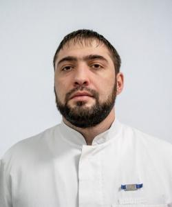Дарсигов Адам Баширович