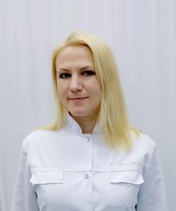Шиганова Елена Сергеевна