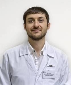 Ильясов Рустам Магомедгаджиевич