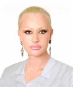 Брико Елена Михайловна