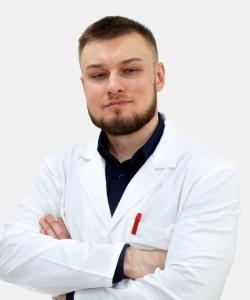 Михальченко Алексей Владимирович