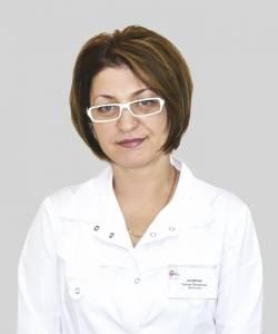 Акимова Елена Петровна