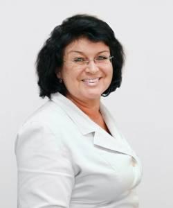 Бурлакова Татьяна Сергеевна