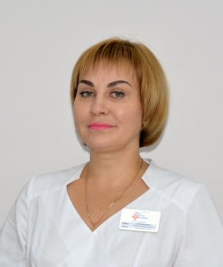 Овчинникова Валентина Николаевна