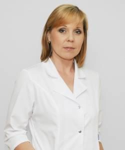 Козляева Ирина Васильевна