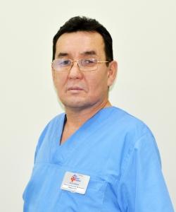 Ибраимов Евгений Евгеньевич