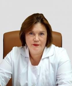 Удальцова Марина Сергеевна