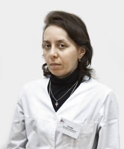 Пирова Гульшан Тиллоевна