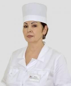 Шохина Зинаида Петровна