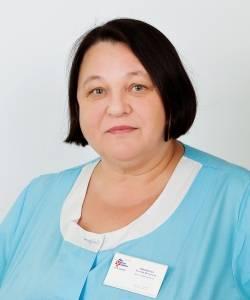 Чикишева Татьяна Фёдоровна