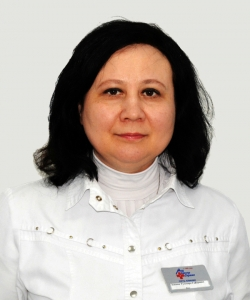 Азизова Гульнара Гафуровна