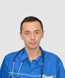 Яковлев Николай Викторович