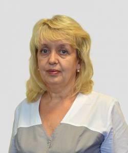 Злобина Людмила Анатольевна