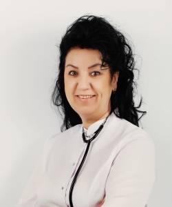 Киселёва Татьяна Юрьевна