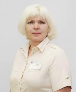 Романова Светлана Николаевна
