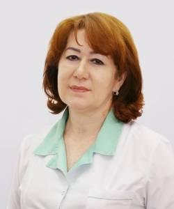Абдурахмонова Гульчехра Баротовна