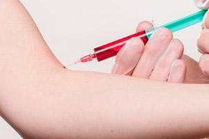 Как проводится анализ на группу крови